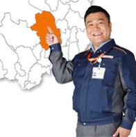エネクルイメージキャラクター アンタッチャブル山崎弘也